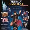 Magician Samraj in Woking – Friday 19th Oct 2012