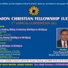 Gospel Meeting and Bible Study by Union Christian Fellowship