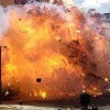 Serial explosions in Hyderabad, India