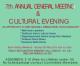 MMCWA's Annual General Meeting