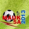 5A side Football