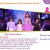 Slough Tamil Sangamam – Kids Fashion Show