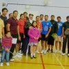 Kerala Association of Bradley Stoke & South Glocestershire, UK's Badminton Tournament in Bristol