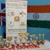 Telugu Association of London (TAL) National Badminton Finals 2014