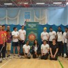 Badminton Championship – 2014 by Telugu Association of Reading & Around (TARA)