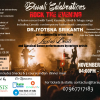 Diwali Celebrations – Fusion-Mixed Musical & Classical Dance Concert – 16th Nov 2014