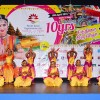 World Tamil organisation (UK) has celebrated it's 10th anniversary Chitrai Thriuvizha at Croydon, London