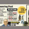 Infosys to build clock tower in Mysore taller than London's Big Ben