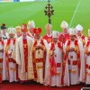 Great Britain's first Indian Syrian Catholic Bishop ordained in front of 12,000-strong crowd at Preston