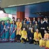 Air India flies the longest All-women flight for Women's day, sets record!