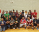 Telugu Association of London (TAL) Badminton 2018