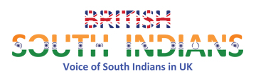 British South Indians - Voice of South Indians in the UK