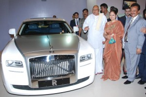 Rolls-Royce-India-Hydrabad