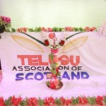 Telugu Association of Scotland (TAS)