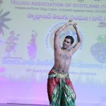 Telugu Association of Scotland (TAS) celebrated  Ugadi-2013