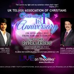 UK Telugu Association of Christians