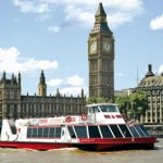 London Thames Cruise
