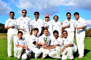 Kerala Cricket Club -UK has opened their cricket season this year with two wins.