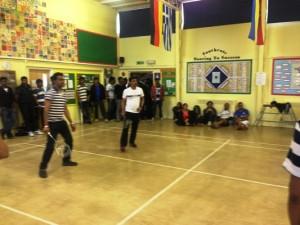 Badminton Kannadigaru UK
