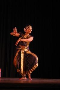 Divya Kasturi's Bharatanatyam National Tour Dates 2013