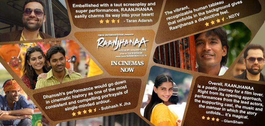 Raanjhanaa-Hindi-Film