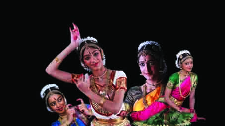 10 year celebration and Arangetram by Upasana |