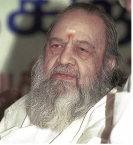 "Tamil legendary poet ""Vaali"" attained the lotus feet of lord ""RAM"" today!"