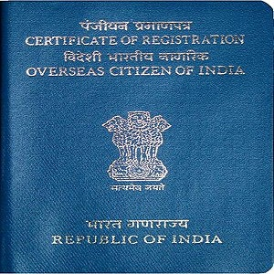 Overseas Citizens of India (OCI) Card Issued to 13.7 lakh people