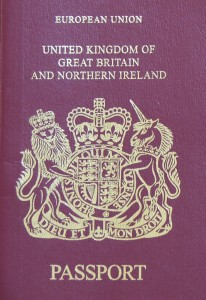 British Passport holders will be able to obtain visa on landing in Indian airports