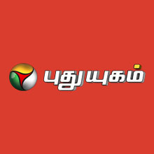 Puthu Yugam, a new General Entertainment / Engagement Channel launched today!
