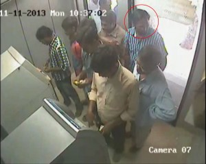 Bangalore ATM attacker was involved in murder of a woman in AP