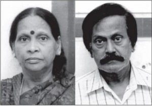 Husband-wife arrested killed own brother in greed of Rs.15 Crore (GBP 1500000) property in Chennai
