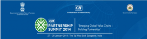 Bangaluru hosts prestigious Partnership Summit