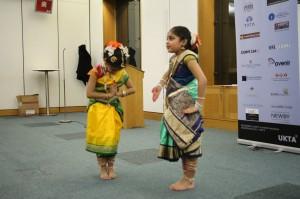 Sankranthi Celebrtions by UKTA
