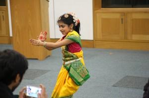 Sankranthi Celebrtions in Parliament by UKTA