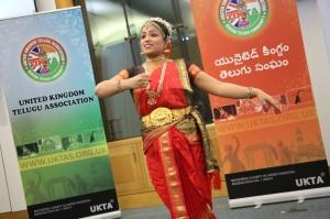 UKTA's Sankranthi Celebrtions 2014