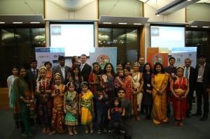 UKTA's Sankranthi Celebrtions in Parliament