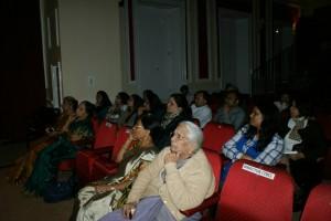 UK Telugu Associations's 4th International Women's Event Audience- London