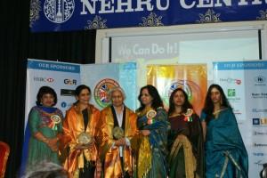 UK Telugu Associations's 4th International Women's Event - London