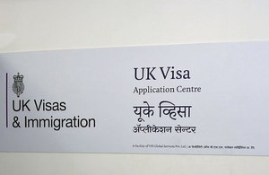 UK government - UK Visa