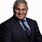 Dr Richie Nanda, Executive Chairman of The Shield Group