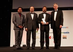 Professional Of The Year Prof Sir Tejinder Singh Virdee FR