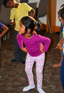 Wales Tamil Sangam started Dance School