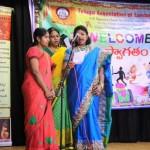 Sankranthi Celebrations 2015 -Telugu Association London