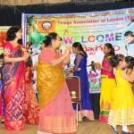 TAL UK Sankranthi Celebrations