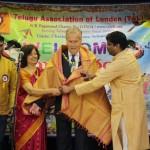 Telugu Association London Sankranthi 2015