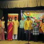 Telugu Association London Sankranthi Celebrations 2015
