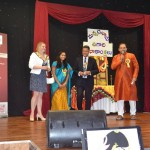 Alok Sharma - Telugu Association of Reading and Around 2015 Ugadi UK