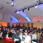 Audience - Telugu Association of Reading and Around 2015 Ugadi UK