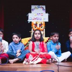 Children - Telugu Association of Reading and Around Ugadi 2015